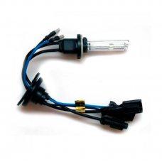 Ксеноновая лампа Infolight HB4 (9006) 35W 4300K