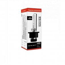 Ксеноновая лампа D4S Infolight 4300К 35 Вт +50%