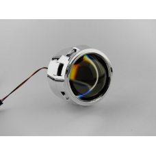 Біксенонові лінзи Infolight G5 Ultimate Маска тип 1 - 2.5 дюйма