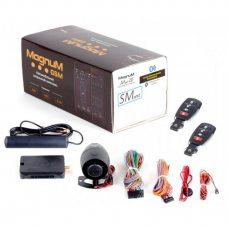 Автосигнализация Magnum GSM Smart M20
