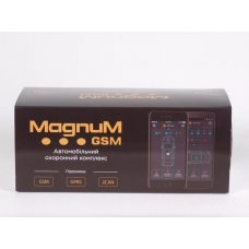 Автосигнализация Magnum Smart S40 CAN