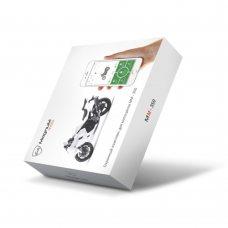 Мотосигнализация Magnum Moto MM-350 GSM (без сирены)