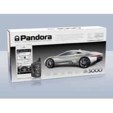 Автосигнализация Pandora DXL 5000 L Slave