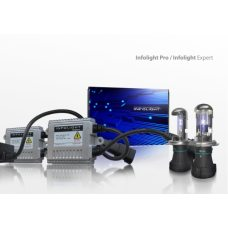 Комплект биксенона Infolight Pro/Infolight Expert H4 35Вт