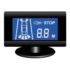 Парковочный радар Parkcity Tallin (PC 818/305L)