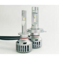 Светодиодные лампы Michi MI LED CAN HB3 (9005) 5500K