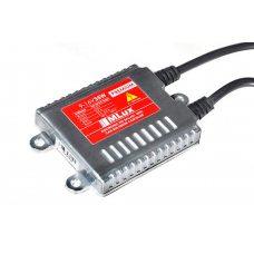 Блок розжига ксенона 35 Вт MLux Premium 9-16В для стандартных цоколей и цоколей D2S (D2R) (с обманкой)