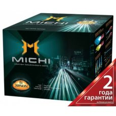 Комплект біксенону H4 Michi 35Вт 4300К, 5000К, 6000К