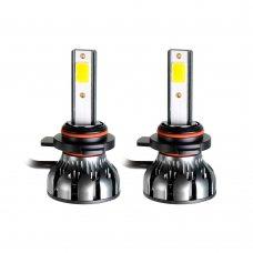 Светодиодные лампы 9012/HIR2 MLux Grey Line, 26 Вт, 6000 K