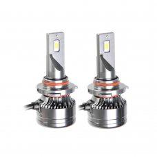 Светодиодные лампы 9005 (HB3) MLux Orange Line, 28 Вт, 4300 K