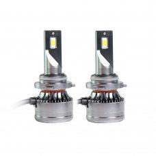 Светодиодные лампы 9006 (HB4) MLux Orange Line, 28 Вт, 6000 K