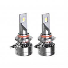 Светодиодные лампы 9012 (HIR2) MLux Orange Line, 28 Вт, 4300 K