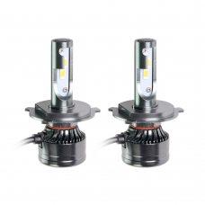 Светодиодные лампы H4 MLux Orange Line, 28 Вт, 5000 K