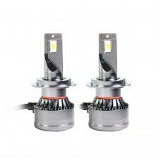 Светодиодные лампы H7 MLux Orange Line, 28 Вт, 6000 K