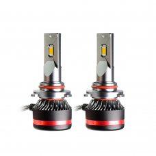 Светодиодные лампы 9005 (HB3) MLux Red Line, 45 Вт, 4300 K