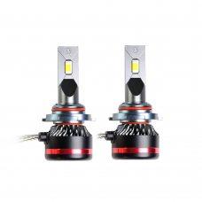 Светодиодные лампы 9012 (HIR2) MLux Red Line, 45 Вт, 6000 K