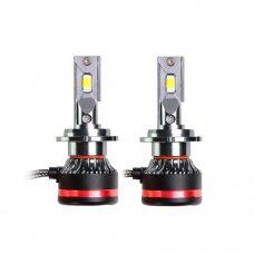 Светодиодные лампы D2S MLux Red Line, 45 Вт, 4300 K