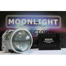 Светодиодные билинзы Moonlight Premium Bi LED Lens 3.0