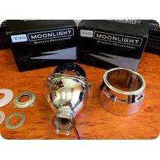 Биксеноновые линзы Moonlight G5 Evo - 2.5 дюйма