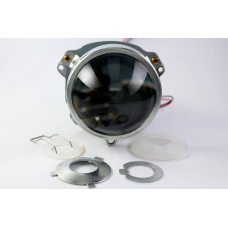 Біксенонові лінзи Moonlight G6 H1 - 3 дюйма