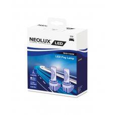 Світлодіодні лампи H11, H8, H16 Neolux NH81116CW LED Fog Lamp для ВТФ