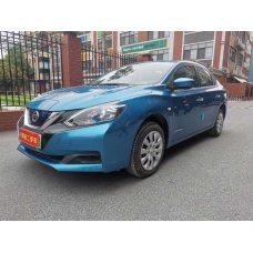 Электромобиль Nissan Sylphy Zero Emission (базовая комплектация)