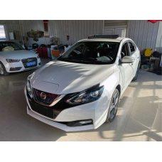 Электромобиль Nissan Sylphy Zero Emission (максимальная комплектация)
