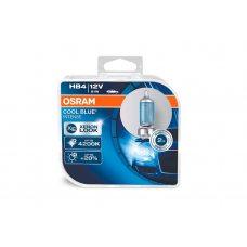 Галогенная лампа HB4 Osram 9006CBI-HCB Cool Blue Intense +20%