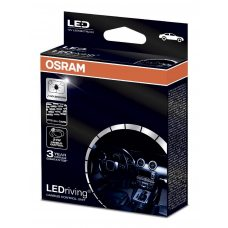 Адаптер сопротивления (обманка) для светодиодных ламп Osram LEDCBCTRL102 LEDriving CANbus 21W