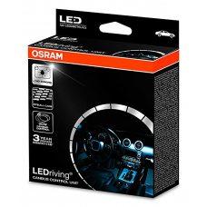 Адаптер опору (обманка) для світлодіодних ламп Osram LEDCBCTRL103 LEDriving CANbus 50W