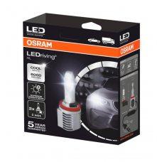 Светодиодные лампы H11 Osram 65211CW LEDriving HL