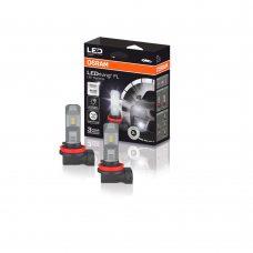 Светодиодные лампы H11/H8/H16 Osram 67219CW LEDriving FOG LAMP Gen2
