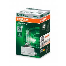 Ксеноновая лампа D1S Osram 66140ULT Xenarc Ultra Life