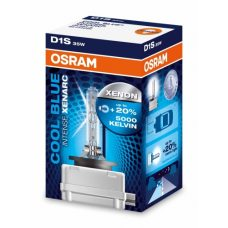 Ксеноновая лампа D1S Osram 66140CBI Xenarc Cool Blue Intense