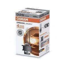 Ксенонова лампа D2S Osram 66240 Xenarc
