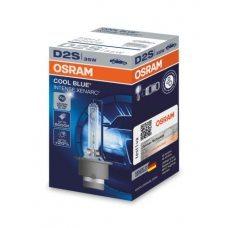 Ксеноновая лампа D2S Osram 66240CBI Xenarc Cool Blue Intense