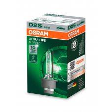 Ксеноновая лампа D2S Osram 66240ULT Xenarc Ultra Life