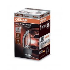 Ксеноновая лампа D2S Osram 66240XNB Xenarc Night Breaker Unlimited +70%