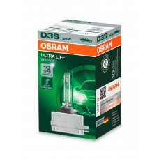 Ксеноновая лампа D3S Osram 66340ULT Xenarc Ultra Life