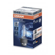 Ксеноновая лампа D4S Osram 66440CBI Xenarc Cool Blue Intense
