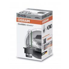 Ксеноновая лампа D4S Osram 66440CLC Xenarc Classic