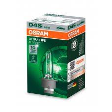 Ксеноновая лампа D4S Osram 66440ULT Xenarc Ultra Life