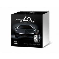 Автосигнализация Pandora DX40BUA (без сирены)