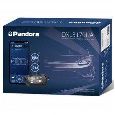 Автосигнализация Pandora DXL3170UA (без сирены)