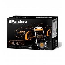 Автосигнализация Pandora DXL-4710