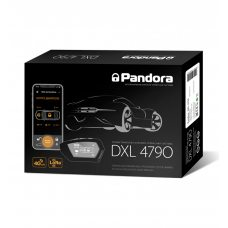 Автосигнализация Pandora DXL-4790 (с сиреной)