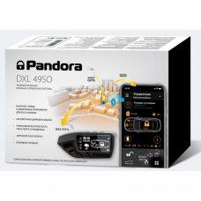 Автосигнализация Pandora DXL-4950 (без сирены)