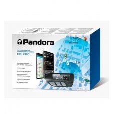 Автосигнализация Pandora DXL-4970 (с сиреной)