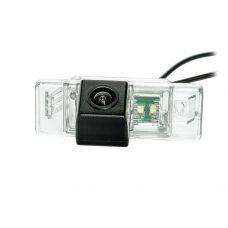 Камера заднего вида Citroen / Peugeot / Toyota PHANTOM CA-35+FM-88