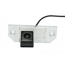 Камера заднего вида для Ford PHANTOM CA-35+FM-47